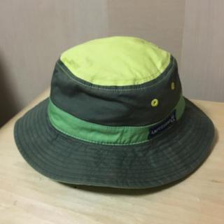 アンパサンド(ampersand)のAMPERSAND*日よけ付き帽子(帽子)