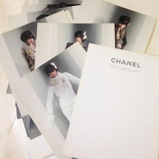 シャネル(CHANEL)のCHANEL カタログ 2003/2004(アート/エンタメ)