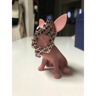バービー(Barbie)の💚♥️barbie レディースウォッチ💚♥️(腕時計)