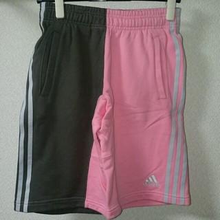 アディダス(adidas)の【adidas】 ハーフパンツ(ハーフパンツ)