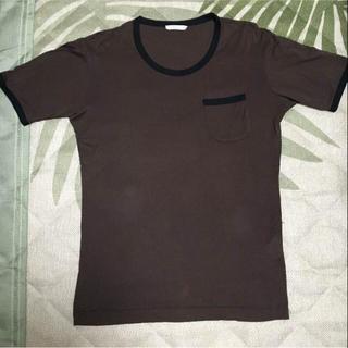トキシラズ(TOKISHIRAZU(時しらず))のユナイテッドアローズ 時しらず ポケットTシャツ(Tシャツ/カットソー(半袖/袖なし))