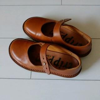 トリッペン(trippen)のトリッペン レザーシューズ(ローファー/革靴)