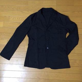 ムジルシリョウヒン(MUJI (無印良品))のジャケット、紳士S