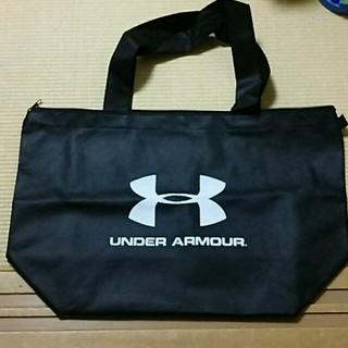 アンダーアーマー(UNDER ARMOUR)のアンダーアーマー    ショップ袋(ショップ袋)