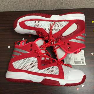 アディダス(adidas)のmomo様  アディダス バッシュ アディゼロ PG K 24.5cm(バスケットボール)