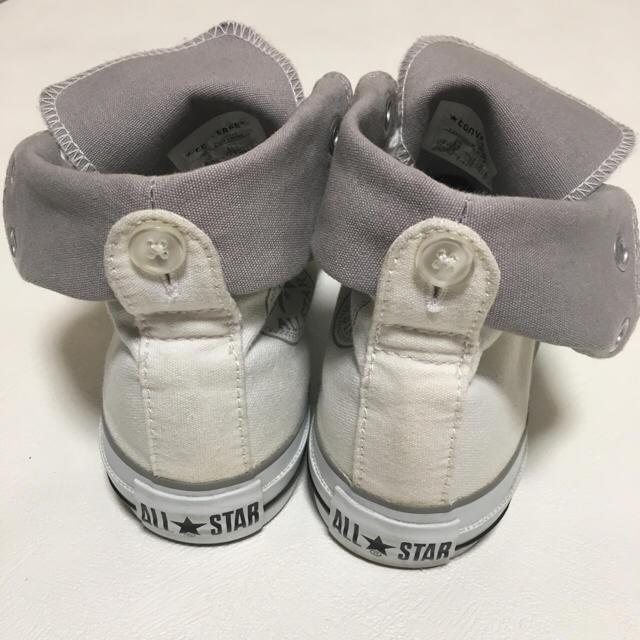 CONVERSE(コンバース)のhgk様専用☆コンバース レディースの靴/シューズ(スニーカー)の商品写真