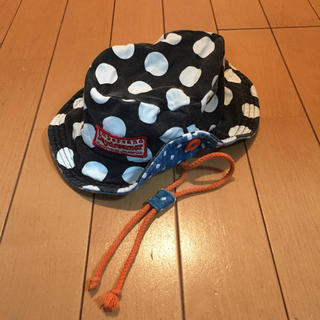 アンパサンド(ampersand)のsachi様専用  AMPERSAND 帽子 46cm(帽子)