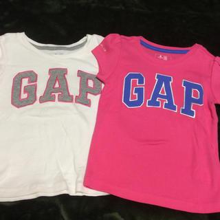 ギャップ(GAP)のちか様専用    Tシャツ&ステテコセット(Tシャツ/カットソー)