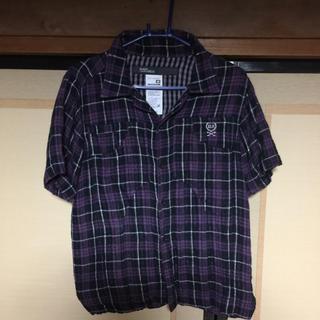 エバーラスティングライド(EVERLASTINGRIDE)のEVER LASTING RID3 チェックシャツ(シャツ)