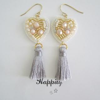 Happily⁺ No.117(イヤリング/ピアス)(イヤリング)