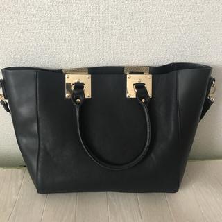 デュラス(DURAS)のDURAS 鞄 (ハンドバッグ)