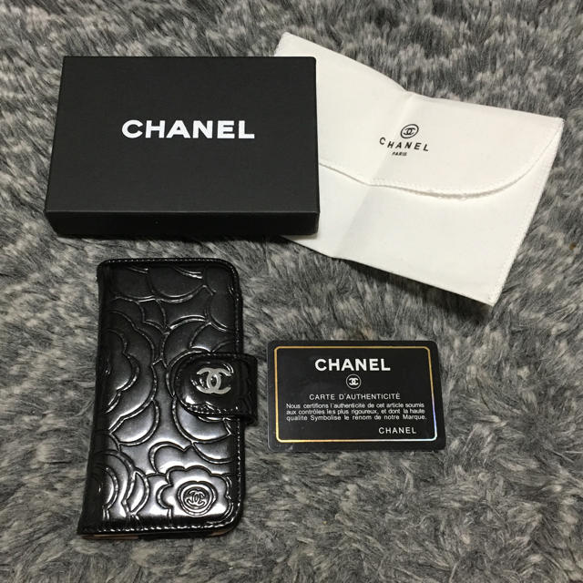 dior iphone7plus ケース 本物 | CHANEL♡iPhone5ケース♡の通販 by mipochi|ラクマ