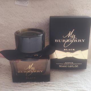 バーバリー(BURBERRY)のマイバーバリー 香水(ユニセックス)