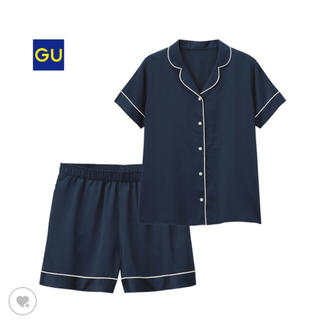 ジーユー(GU)のGU パジャマ(パジャマ)
