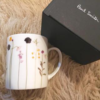 ポールスミス(Paul Smith)の新品♡ ポールスミス マグカップ(グラス/カップ)