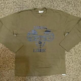 チチカカ(titicaca)の新品♪♪チチカカ☆ロンティー(Tシャツ/カットソー(七分/長袖))