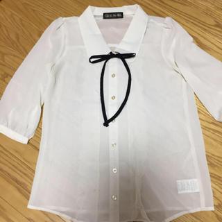 ゆり様専用出品(Tシャツ(長袖/七分))