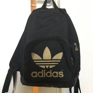 アディダス(adidas)のadidas バックパック りん様専用(リュック/バックパック)