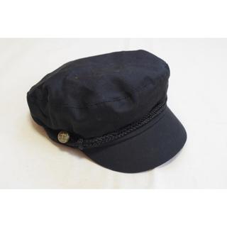 ジーユー(GU)のgu マリン帽子(キャップ)