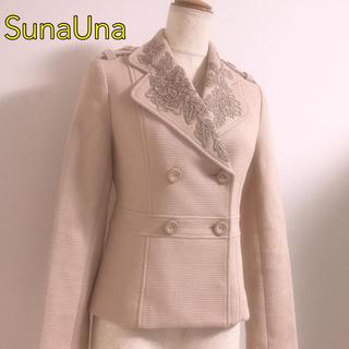 スーナウーナ(SunaUna)のスーナウーナジャケット//組曲アンタイトルアナトリエシップスユナイテッドアローズ(テーラードジャケット)
