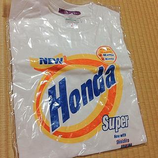 シンイチロウアラカワ(SHINICHIRO ARAKAWA)の非売品 ホンダ shinichiro arakawa Tシャツ(Tシャツ(半袖/袖なし))