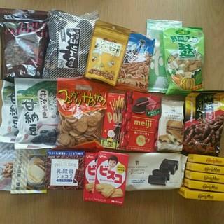 うめこ様専用 お得‼食品詰め合わせ(菓子/デザート)