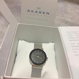 スカーゲン(SKAGEN)のスカーゲン SKAGEN レディース 腕時計 新品未使用(腕時計)
