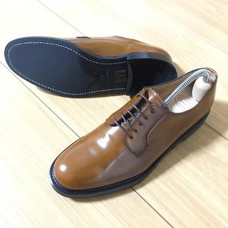 チャーチ(Church\u0027s)の新品未使用 チャーチ シャノン 23.5cm(ローファー/革靴