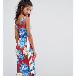 アディダス(adidas)のadidas Originals スカート(ロングスカート)