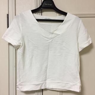 アンレリッシュ(UNRELISH)のアンレリッシュ 半袖(Tシャツ(半袖/袖なし))