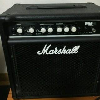 マーシャル MB30(パワーアンプ)