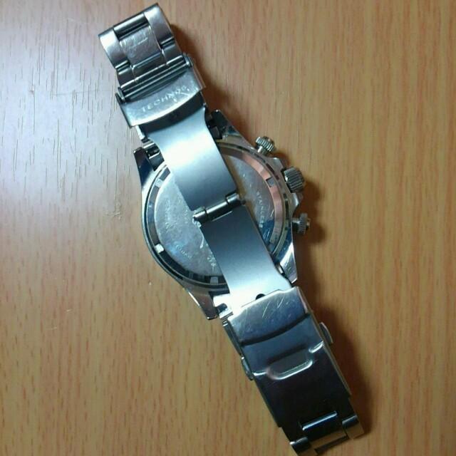 TECHNOS(テクノス)の腕時計のんー様専用です。 メンズの時計(腕時計(アナログ))の商品写真