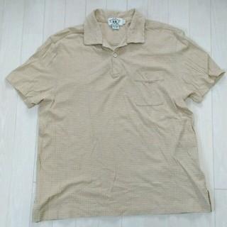ダブルアールエル(RRL)のRRL メンズポロシャツ Lサイズ(ポロシャツ)