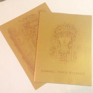 シャネル(CHANEL)のCHANEL カタログ 2010/11(アート/エンタメ)