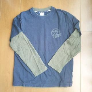 ダフイ(Da Hui)ののんち様専用【Da Hui】男児用 長袖Tシャツ 150(Tシャツ/カットソー)