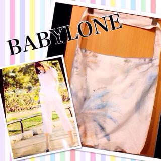 バビロン(BABYLONE)の♡BABYLONE カタログ&Bag♡(その他)
