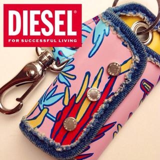 ディーゼル(DIESEL)のdiesel 5連キーケース(キーホルダー)