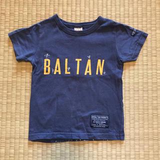 ニードルワークスーン(NEEDLE WORK SOON)のBALTAN  Official Team  Tシャツ 100(Tシャツ/カットソー)