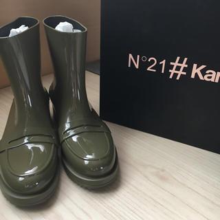 ヌメロヴェントゥーノ(N°21)のはる様専用ページ(レインブーツ/長靴)