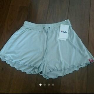 フィラ(FILA)の新品 M ランニング ショートパンツ(ショートパンツ)