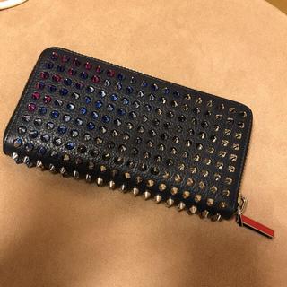 クリスチャンルブタン(Christian Louboutin)のクリスチャンルブタン panettone 財布(長財布)
