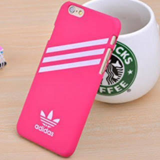 アディダス(adidas)の専用(iPhoneケース)