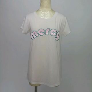 マーシー(mercy.)の激レア mercy. 倖田來未 Tシャツ(Tシャツ(半袖/袖なし))