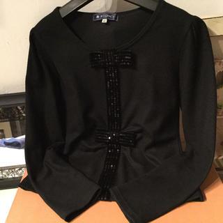 エムズグレイシー(M'S GRACY)のエムズグレィシー  購入前にコメントを(Tシャツ(長袖/七分))