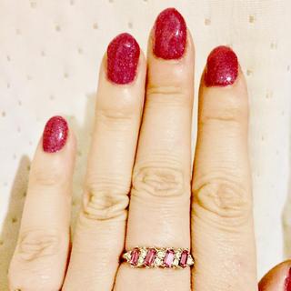 乙女の指輪(リング(指輪))