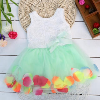 kidsドレス♪ワンピース♪(ワンピース)