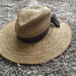 85ff44159a7 イエナ(IENA)のlola hats ローラハット(麦わら帽子 ストローハット)