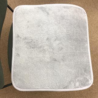 送込★未使用 椅子 シートクッション サンプル品(クッション)