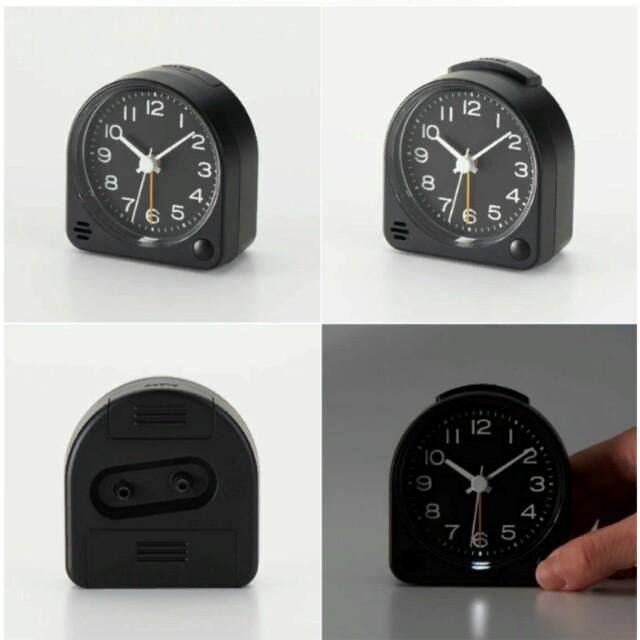 1位:SEIKO CLOCK 置き時計 アナログ トリプルセレクション