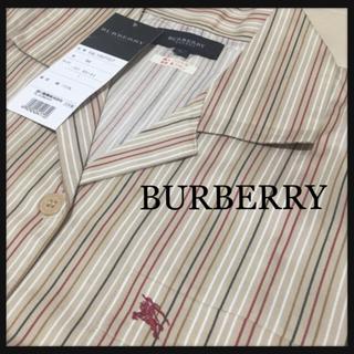 バーバリー(BURBERRY)の新品 バーバリーパジャマ(パジャマ)